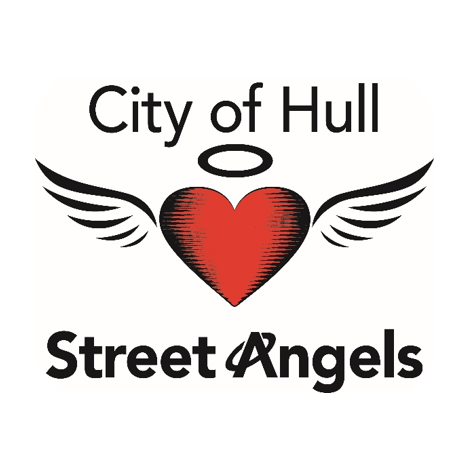 City of Hull Street Angels